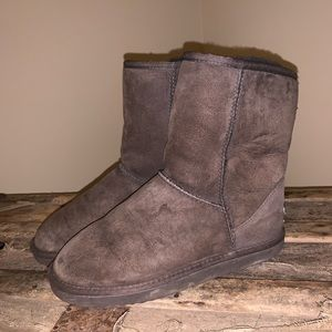 Classic Brown UGGs